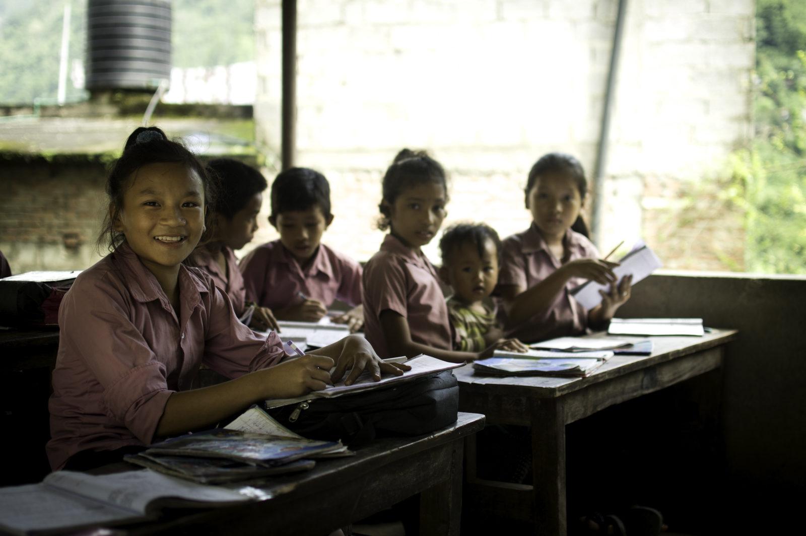 Nepal istruzione 10