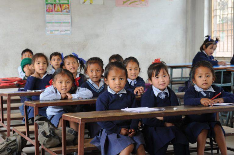 Nepal istruzione 8