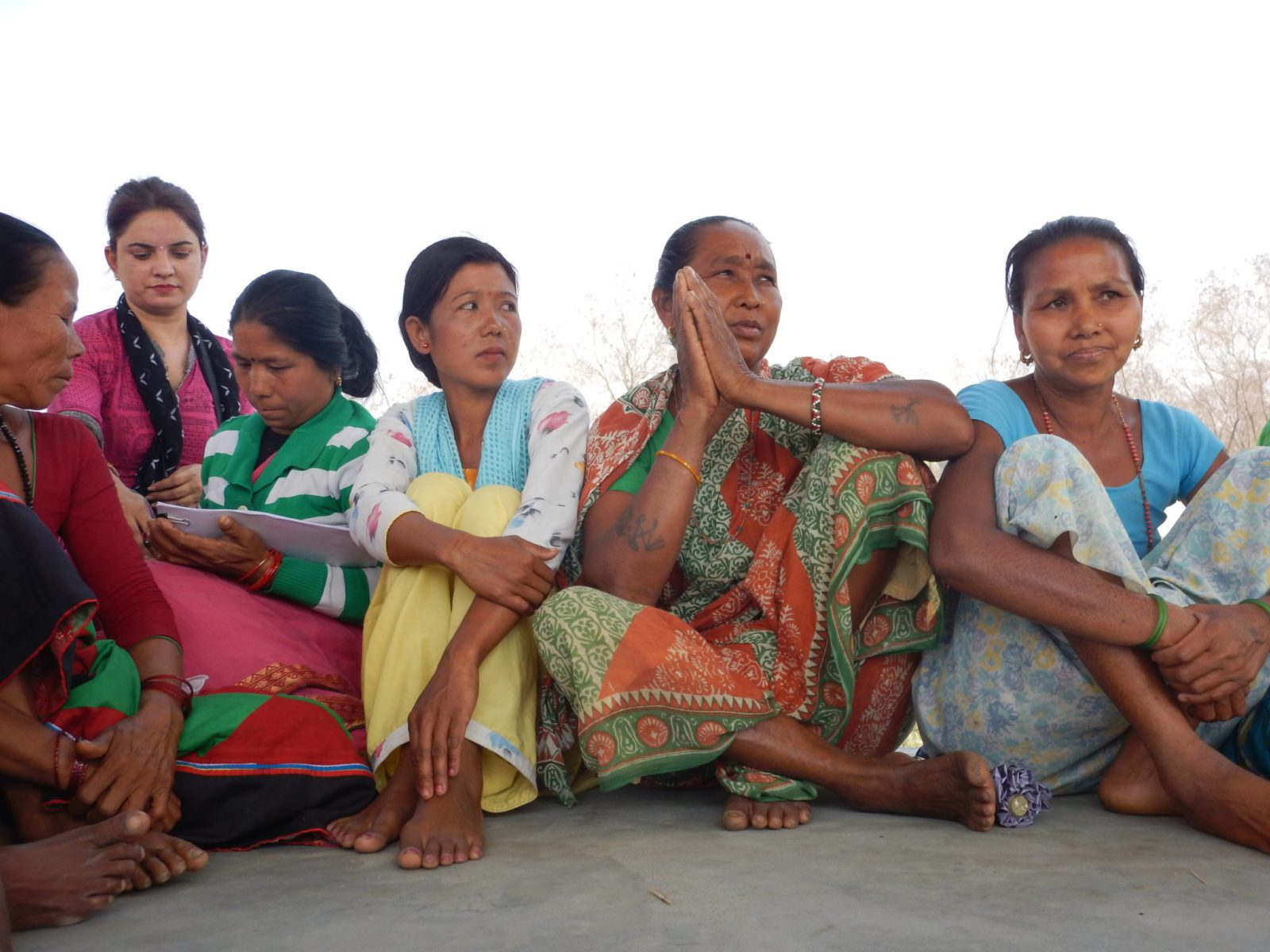 Nepal pace donne 3